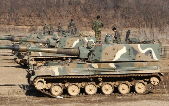 N.K. cuts off military hotline with South