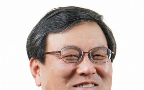 [Newsmaker] IT expert named to Park's key ministry