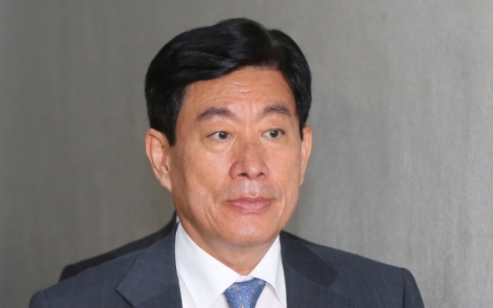 [Newsmaker] Former spy chief accused of political intervention