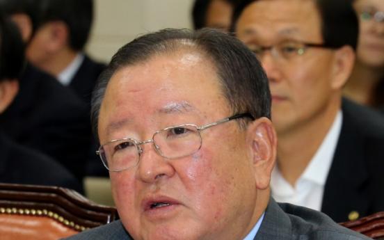[Newsmaker] Ex-leader's confidant ends long reign