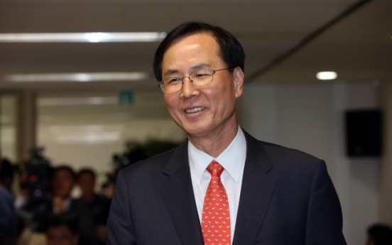 [Newsmaker] FTC nominee Noh to face uphill confirmation