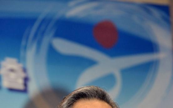 [Newsmaker] Chung, outspoken advocate of nuke armament