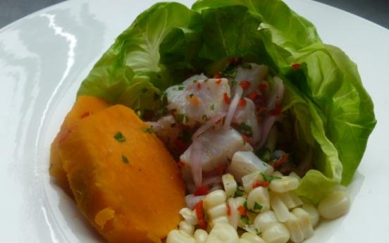Peruvian food: A new global trend