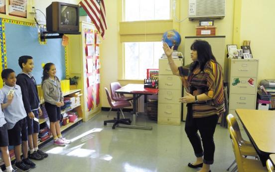 English-language instruction in U.S. bleak