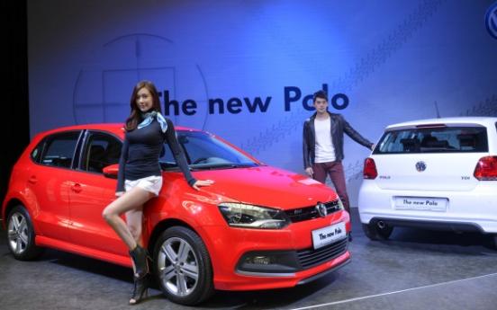 [Photo News] Polo new lineup