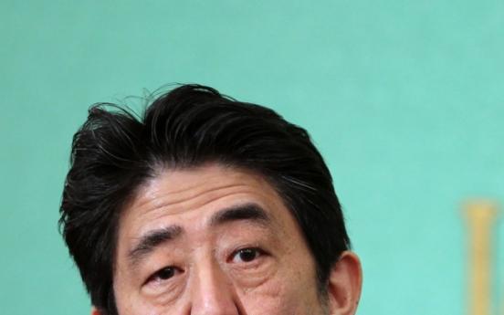 [Newsmaker] Comeback kid rattles Korea-Japan ties again
