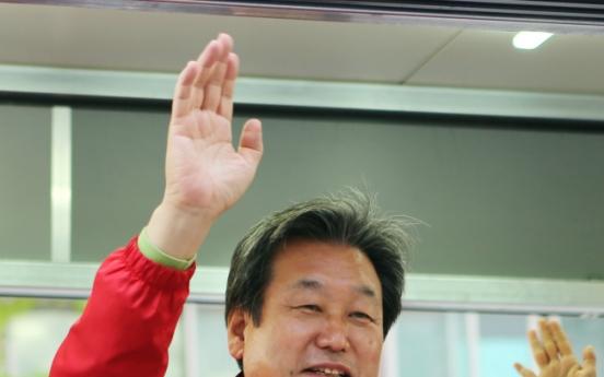 [Newsmaker] Veteran politician returns to Assembly