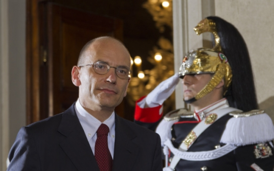 [Newsmaker] Expectations high for Italy's new gov't