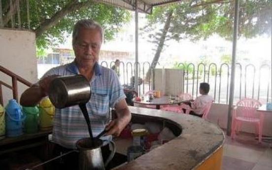 Unique coffee culture brews