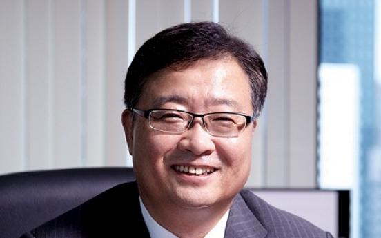 Hanwha conducts executive reshuffle