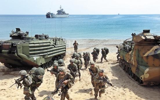 Korea-U.S. alliance evolves to take on broader role