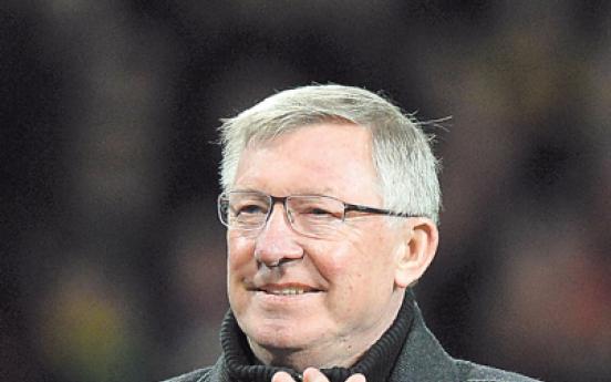 [Newsmaker] Ferguson leaves behind record career