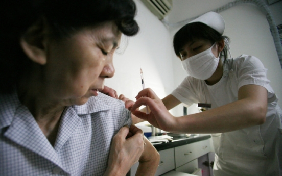 Moving overseas job remedy for nurses