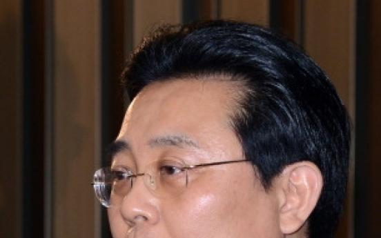 [Newsmaker] Choi, Jun elected floor leaders