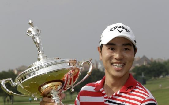 [Newsmaker] Bae third Korean golfer to win on PGA tour