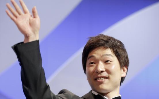 [Newsmaker] Moon writes Korean film history at Cannes