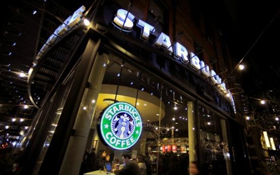 스타벅스, 매장 밖 8m부터 금연구역 지정