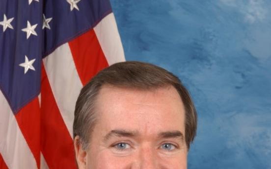 [Newsmaker] U.S. Rep. speaks against N.K. repatriations