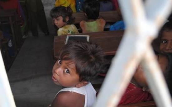 Ghost schools lucrative business in rural Pakistan
