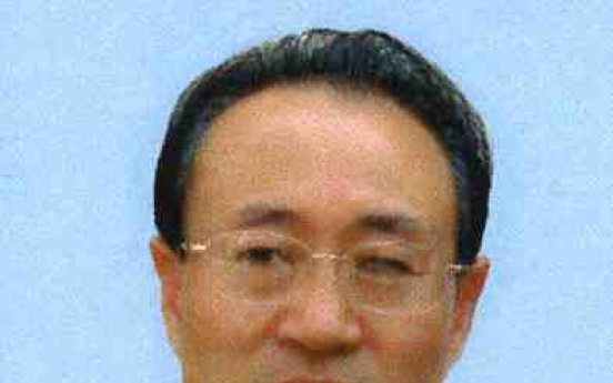Head of N.K. Red Cross replaced amid dialogue with South