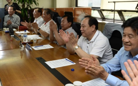 [Newsmaker] Gaeseong accord not entirely promising