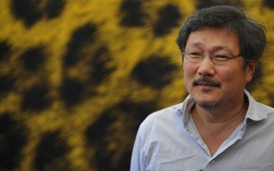 [Newsmaker] Hong Sang-soo wins Best Director at Locarno