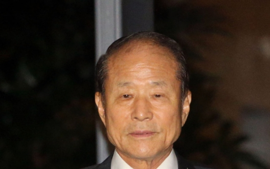 [Newsmaker] Ex-president's elder brother released