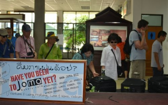 More Koreans choose Laos for healing, retirement