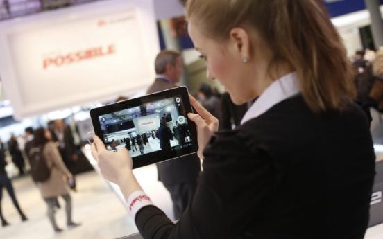 Huawei to create 5,500 new jobs in Europe