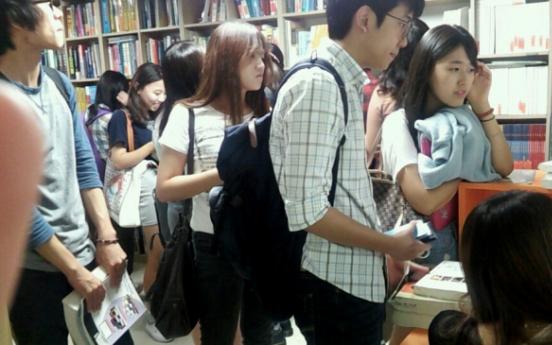 Textbook sharing program gains popularity