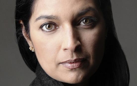 Pulitzer-winning Jhumpa Lahiri on 'The Lowland' and her upbringing