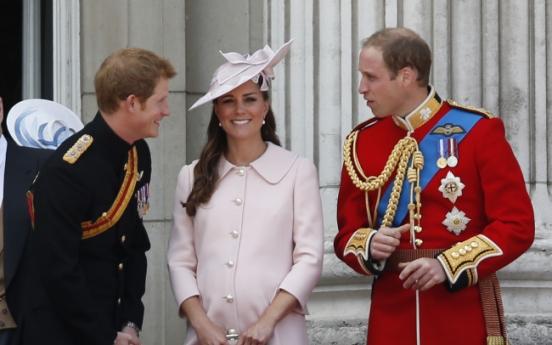 해리 왕자와 결혼설, 6살 연하 애인은 누구?
