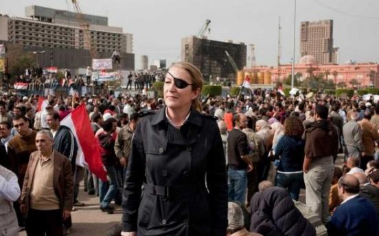 Remembering Marie Colvin's bravery, journalism