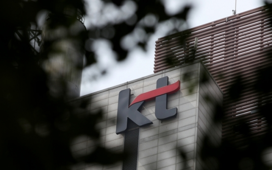 [Newsmaker] KT CEO becomes yet another political target