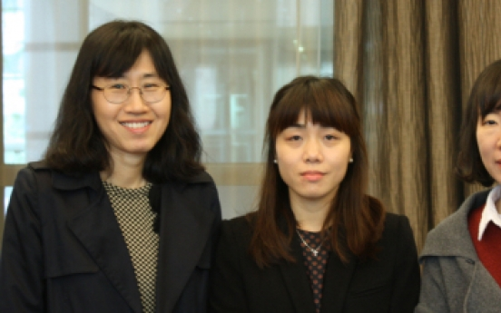 Daesan Literary awards winners announced