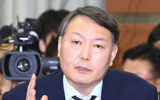 [Newsmaker]Ex-NIS probe chief thrust back into limelight