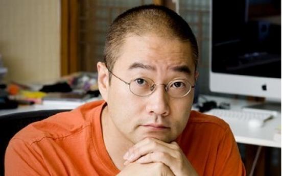 Suh Do Ho wins Red Dot design award