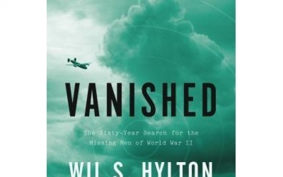 Hunting for WWII MIAs in 'Vanished'