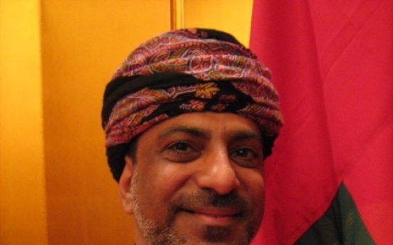The Sultanate marks 43rd national day