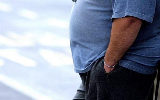 Obesity a big problem now in Malaysia