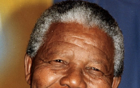 South Africa's Mandela unable to speak: ex-wife