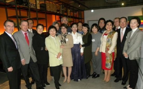 CICI 5.4 Club discusses tourism
