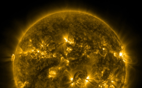 Calm solar cycle prompts questions about Earth impact