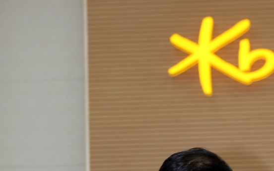 [Newsmaker] Scandals plunge Kookmin Bank into crisis