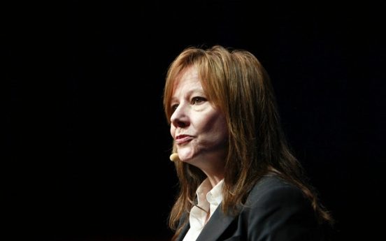 [Newsmaker] GM's CEO change features cut in Korean unit