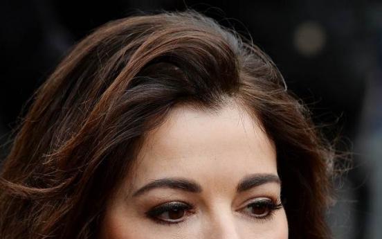 British TV chef Nigella Lawson faces drugs probe