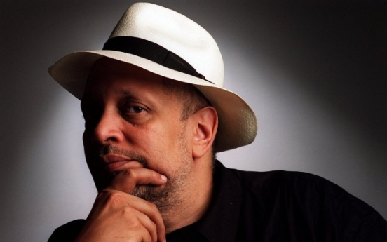 Walter Mosley makes an e-book, 'Odyssey'