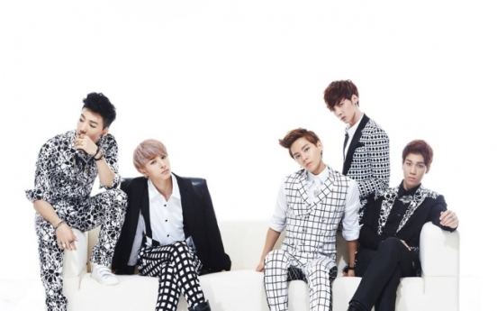 [Rookies of 2014] Boys Republic looking to make a statement in 2014