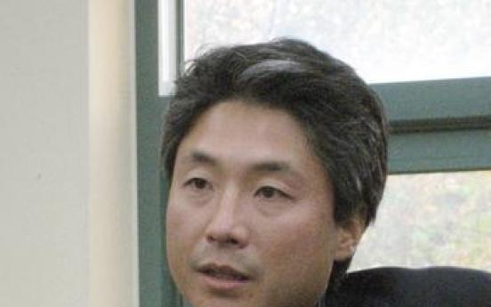 Lee Chang-rae publishes first fantasy novel
