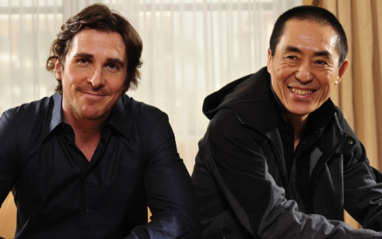 Director Zhang Yimou fined $1.2 million for having 3 kids